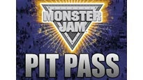Monster Jam Party in the Pits: Pit Pass at Tacoma Dome