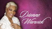 Dionne WarwickTickets