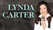 Lynda Carter Tickets