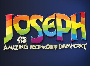 Joseph and the Amazing Technicolor Dreamcoat (Touring) Tickets