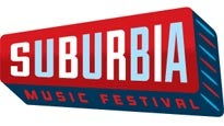 Suburbia Music Festival presale code for early tickets in Plano