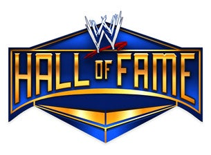 WWE Hall of Fame Tickets