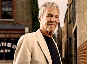 Burt Bacharach Tickets
