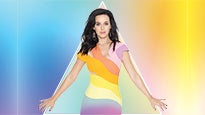 Katy Perry- Platinum Seats at Rose Garden