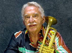 Doc Severinsen Tickets