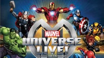 presale code for Marvel Universe LIVE! tickets in city near you (in city near you)