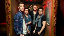2014 Honda Civic Tour Presents American Authors