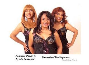 Former Ladies of the Supremes Tickets