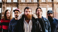 Manchester Orchestra at Deluxe at Old National Centre