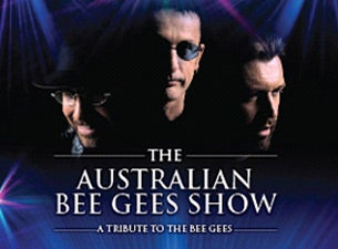 The Australian Bee Gees (Broadway San Jose) Tickets