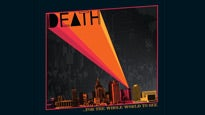 DEATH (DTA TOURS) at Brighton Music Hall