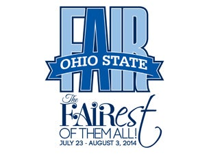 Ohio State Fair Tickets