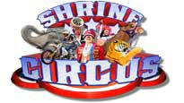 Tripoli Shrine Circus Tickets