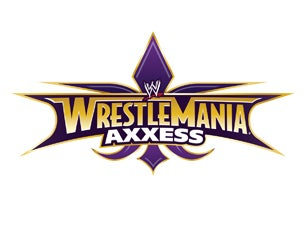 WrestleMania Axxess Tickets