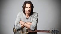 Rick Springfield at Lyell B Clay Concert Theatre