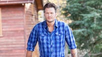 Blake Shelton: Ten Times Crazier Tour 2014