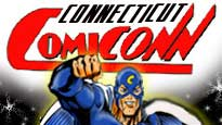 Comiconn Tickets