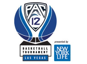 Pac-12 Men's Basketball Tournament Tickets