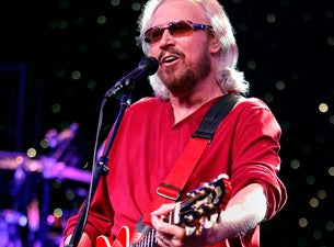 Barry Gibb Tickets