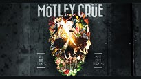 Dodge Presents: Mötley Crüe - The Final Tour pre-sale passcode for early tickets in city near you