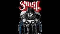 Ghost at The Pageant