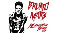 Bruno Mars at PNC Arena
