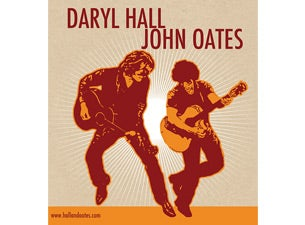 Hall and Oates Tickets