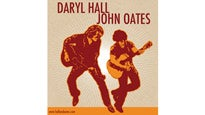 Daryl Hall & John Oates at Beau Rivage Theatre