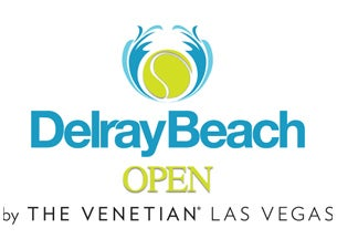 Delray Beach Open Tickets