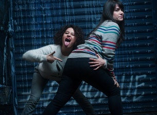 Broad City Live Tickets