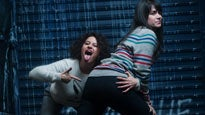 Broad City Live at The Crofoot Ballroom