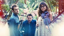 Nickel Creek at Chateau Ste Michelle Winery