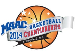 MAAC Men's Basketball Tournament Tickets