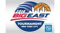 2014 BIG EAST Men's Basketball Tournament pre-sale password for early tickets in New York