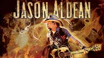 Jason Aldean: 2014 Burn It Down Tour pre-sale code for early tickets in Morrison