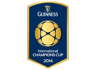 Guinness International Champions Cup Tickets