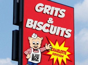 Grits and Biscuits Tickets