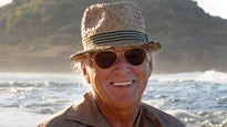 More Info AboutJimmy Buffett & The Coral Reefer Band - This One's For You Tour 2014