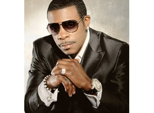 Keith Sweat Tickets