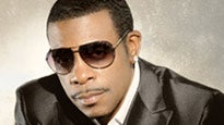 Keith Sweat at DeVos Performance Hall