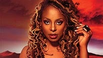Ledisi at The Orpheum Theatre Memphis