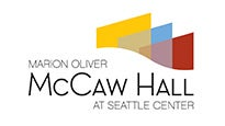 McCaw Hall Tickets