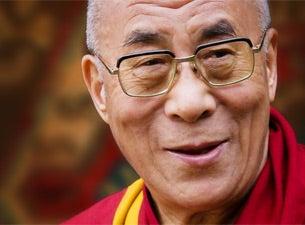 Dalai LamaTickets
