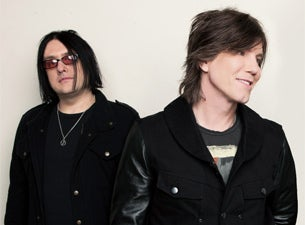 Goo Goo Dolls Tickets