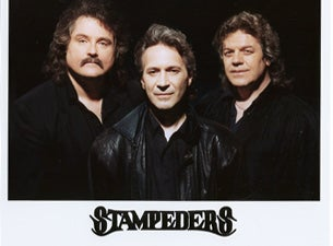 The Stampeders Tickets