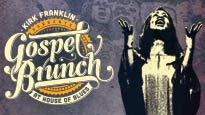 Kirk Franklin Presents Gospel Brunch (HOU)