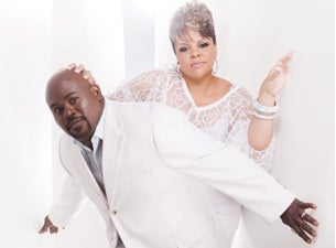 David & Tamela Mann Aka Mr. Brown & Cora Tickets