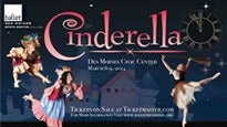 Cinderella at Clowes Memorial Hall