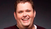 Ralphie May at Hard Rock Live