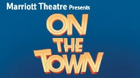 Marriott Theatre Presents - On the Town